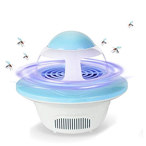 Best Electronic Mosquito Killer Lamps 2020