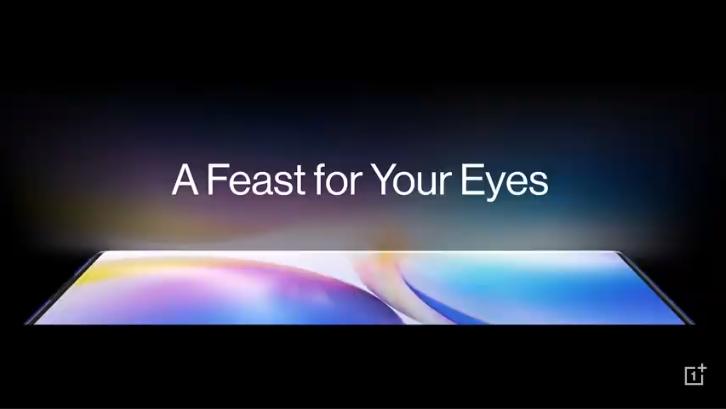 OnePlus 8 & 8 pro